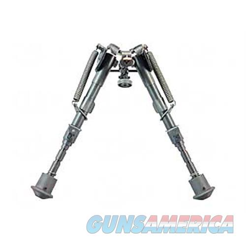 "Harris Harris Bipod 6-9"" (Leg Notch) Fixed BRM-1A2  Non-Guns > Gun Parts > Misc > Rifles"