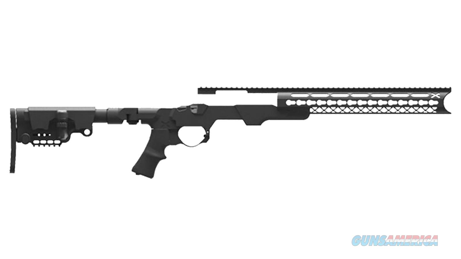 American Built Arms Company Modx Rfl System 308 Blk Sid ABAMX700SFB  Non-Guns > Gunstocks, Grips & Wood