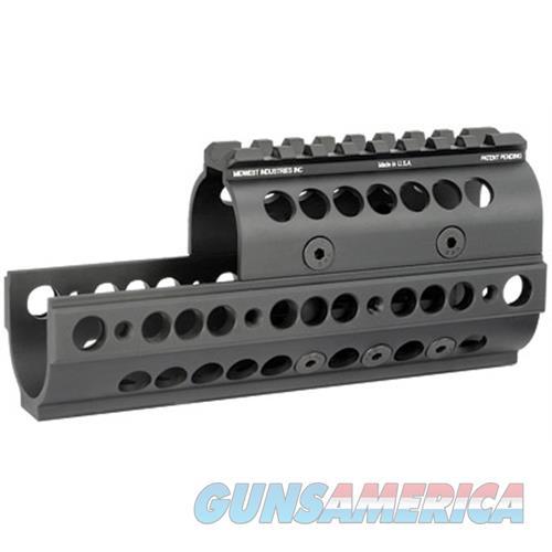 Midwest Industries Midwest Saiga Handguard Blk (Rifle) MI-AK-S  Non-Guns > Gunstocks, Grips & Wood