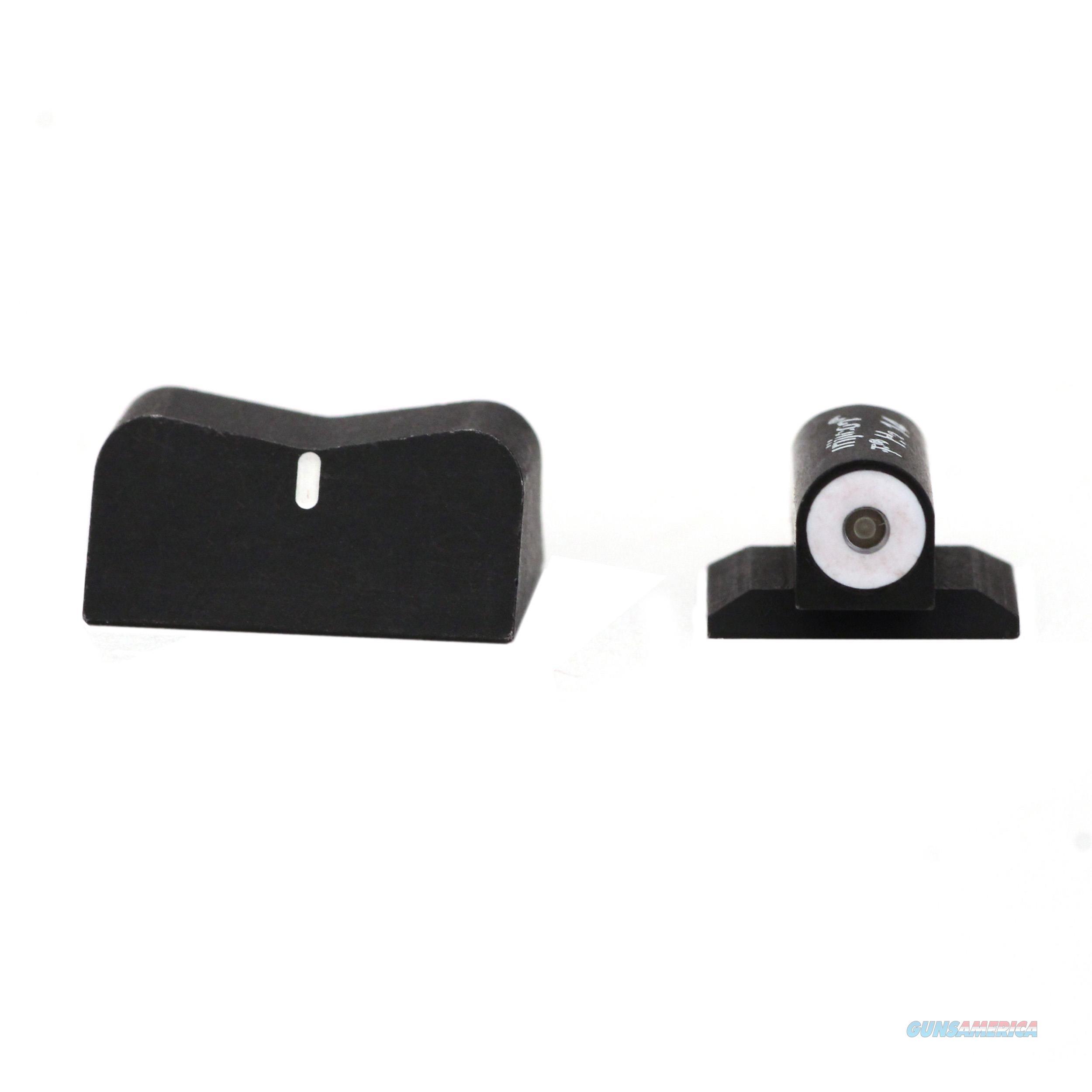 Xs Sights Dxw Big Dot SW-0022P-3  Non-Guns > Iron/Metal/Peep Sights