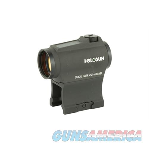 Holosun Green Dual Reticles Solar HE503CUGR  Non-Guns > Scopes/Mounts/Rings & Optics > Mounts > Other