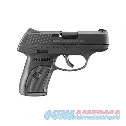 """Ruger Ruger Lc9s 9Mm 3.1"""" Bl 7Rd 3235  Guns > Pistols > R Misc Pistols"""