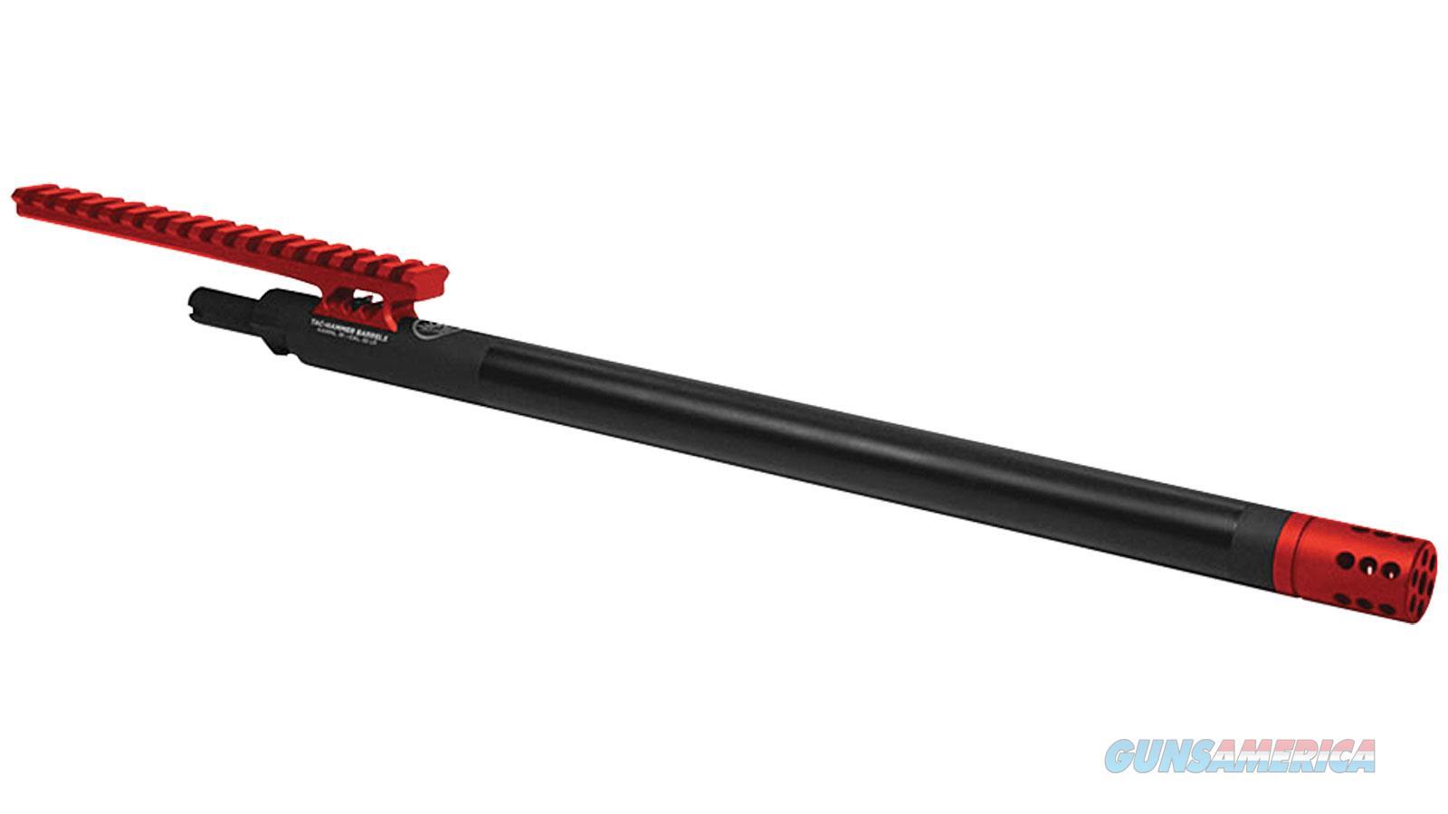 Adaptive Tactical 10/22 Td Barl Rail Comp Red AT-07010X  Non-Guns > Gun Parts > Tactical Rails (Non-AR)