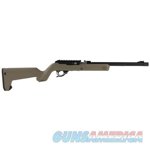 Tactical Solutions, Inc Tac Sol Backpacker 22Lr 10Rd Fde TD-MB-B-B-FDE  Guns > Rifles > TU Misc Rifles