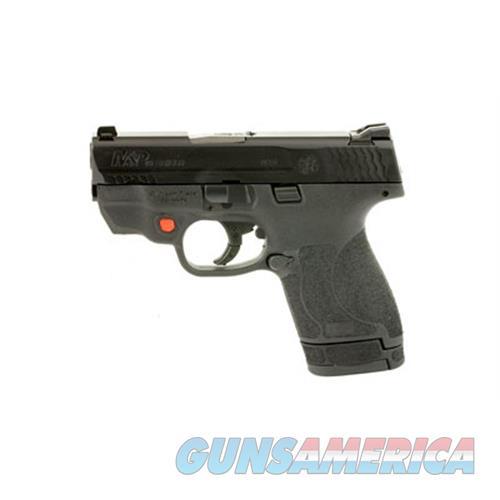 Smith & Wesson M&P40 40Sw Shield M2.0 Nts Red Crimson Tra 11674  Guns > Pistols > S Misc Pistols