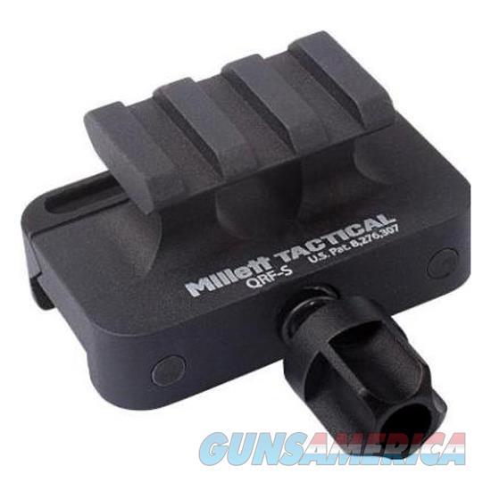 Millett Quik Release Reddot Stdlong QR1003  Non-Guns > Scopes/Mounts/Rings & Optics > Mounts > Other