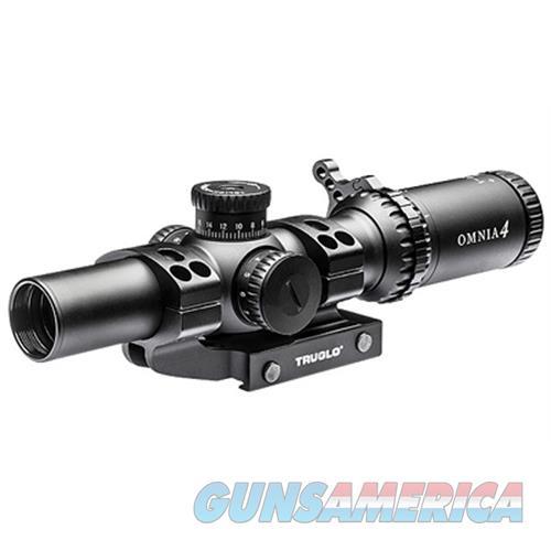 Truglo Omnia 1-4X24 Ir Aptr Blk TG8514TLR  Non-Guns > Scopes/Mounts/Rings & Optics > Mounts > Other