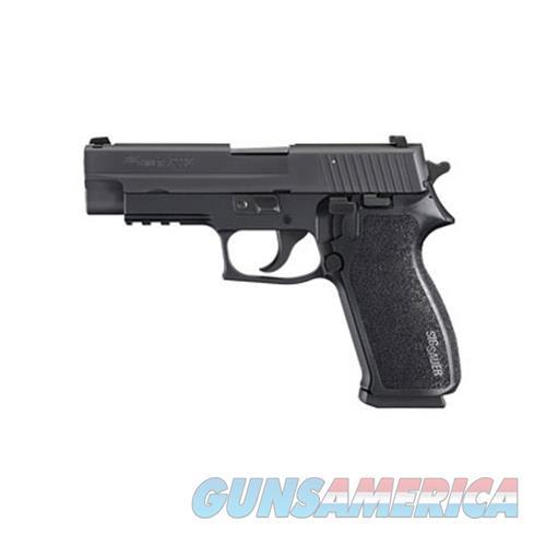 """Sig P220 45Acp 4.4"""" Blk 8Rd Ns Ca 220R-45-BSS-CA  Guns > Pistols > S Misc Pistols"""