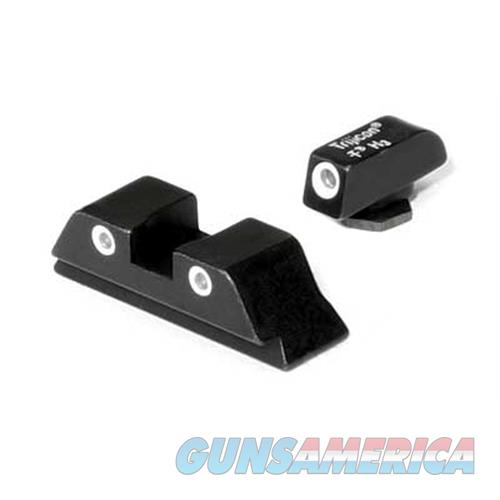 Trijicon Trijicon Ns For Glk 20 21 GL04  Non-Guns > Iron/Metal/Peep Sights