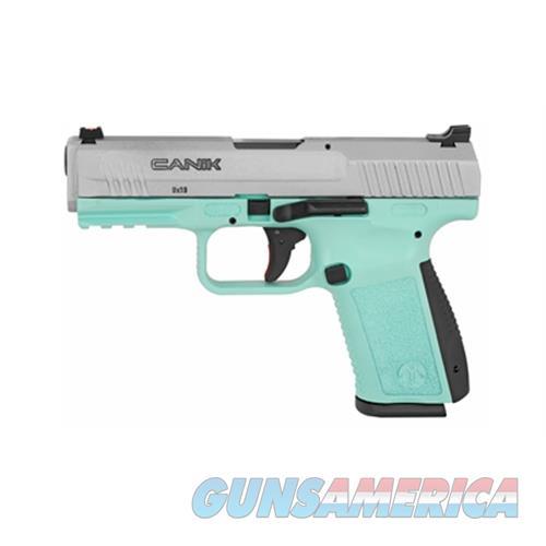 Canik Tp9sf Elite 9Mm 4.19 15Rd Reb HG3898BGN  Guns > Pistols > C Misc Pistols