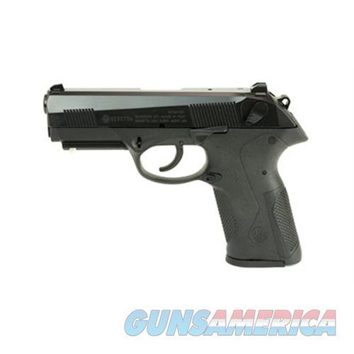 """Beretta Beretta Px4 Storm 45Acp 4.1"""" Bl 9Rd JXF5F25  Guns > Pistols > B Misc Pistols"""
