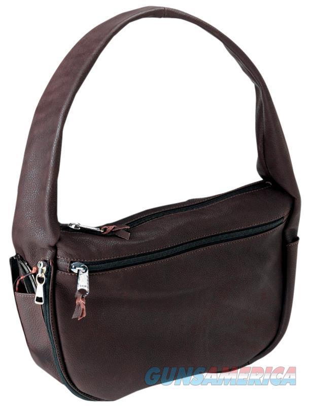 Galco Soltaire Handbag Holster Brown Ambi SOLBRN  Non-Guns > Gun Parts > Misc > Rifles