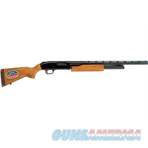 "Mossberg 54132 500 Youth Pump 20 Gauge 22"" 3"" Walnut Stk Blued Rcvr 54132  Guns > Shotguns > MN Misc Shotguns"
