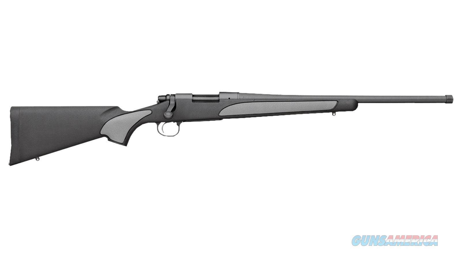Remington 700 Sps 308Win 20 Thrd Blk Syn Adj Trig 84159  Guns > Rifles > R Misc Rifles