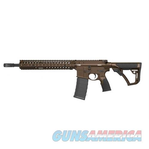Dd M4a1 556Nato 14.5Pb Brown 32Rd 02-088-15126-011  Guns > Rifles > D Misc Rifles