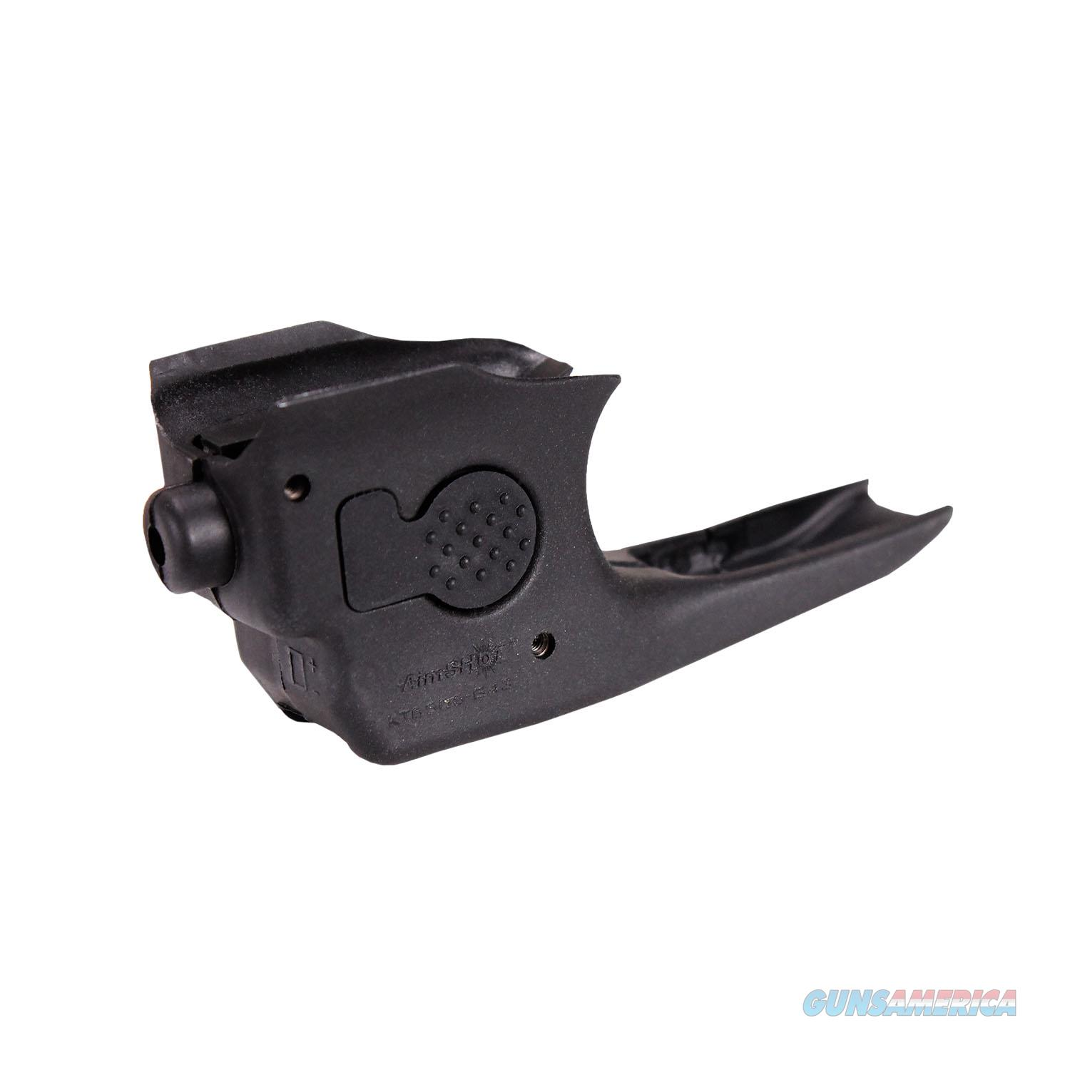 Aim Shot Trigger Guard Mounted Red Laser KT6506G43  Non-Guns > Iron/Metal/Peep Sights