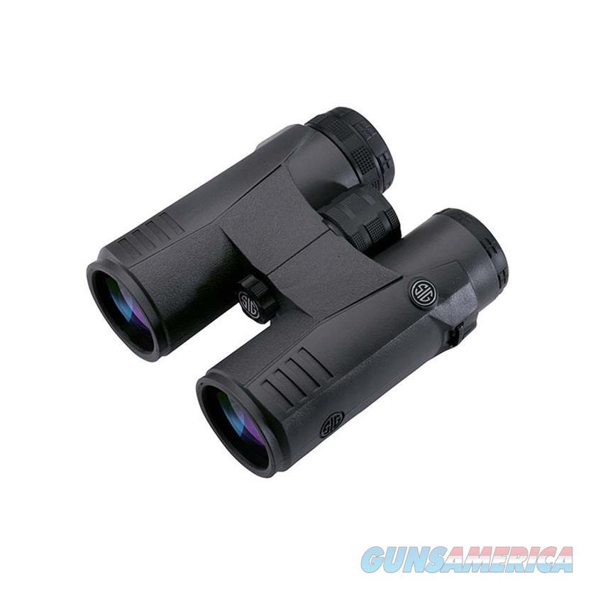 Sig Sauer Zulu5 Binoculars SOZ52121  Non-Guns > Scopes/Mounts/Rings & Optics > Non-Scope Optics > Binoculars