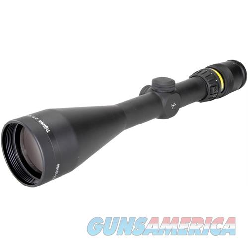 Trijicon 2.5-10X56 Accupoint Amber TR22  Non-Guns > Scopes/Mounts/Rings & Optics > Rifle Scopes > Variable Focal Length