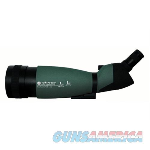 Konus Optics Konus Konuspot 20-60X100 Green 7122B  Non-Guns > Scopes/Mounts/Rings & Optics > Rifle Scopes > Variable Focal Length