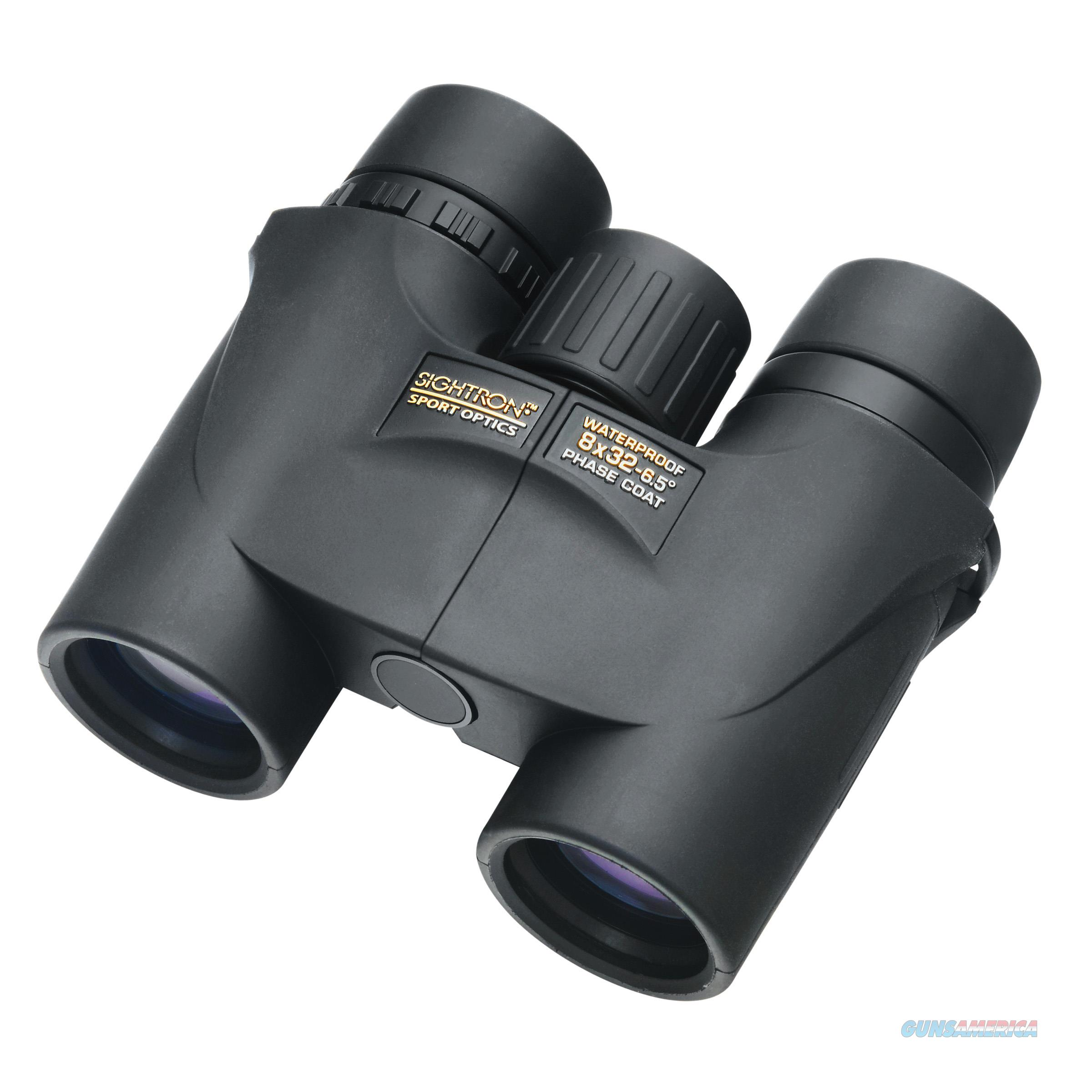 Sightron, Inc. Siii Ms Series Binocular 25152  Non-Guns > Scopes/Mounts/Rings & Optics > Non-Scope Optics > Binoculars