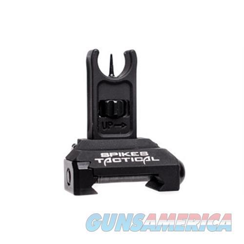 Spike's Front Fldng Micro Sights G2 SAS81F1  Non-Guns > Iron/Metal/Peep Sights