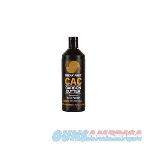 Bf Carbon Cutter 4Oz 10/Ctn CAC-4-10  Non-Guns > Gunsmith Tools/Supplies