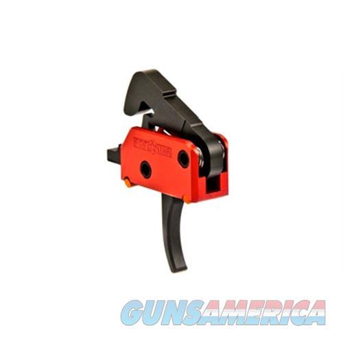 Pof Drop In Trig 4.5Lb Sngl Stage 00457  Non-Guns > Gun Parts > Misc > Rifles