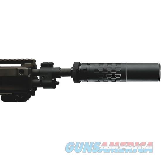 Silencerco Llc Saker 762 Asr SU2257  Guns > Pistols > S Misc Pistols