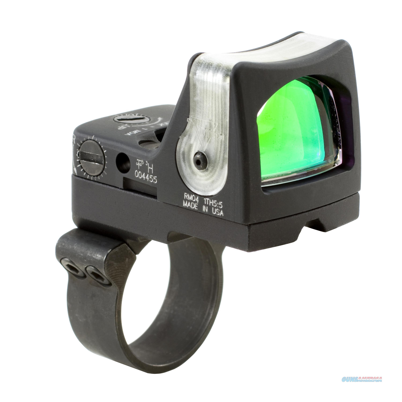 Trijicon Rmr Dual-Illuminated Sight RM04-36  Non-Guns > Iron/Metal/Peep Sights