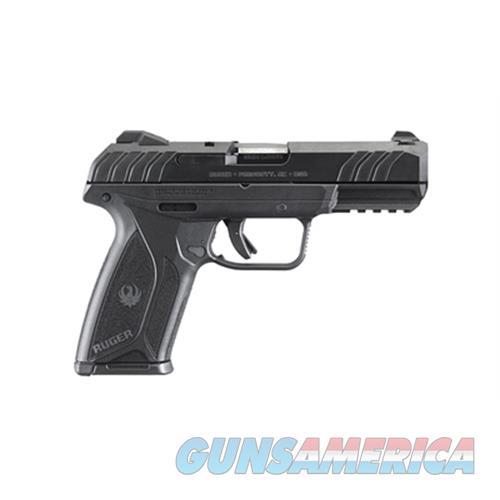 Ruger Security 9 9Mm 10Rd 3811  Guns > Pistols > R Misc Pistols