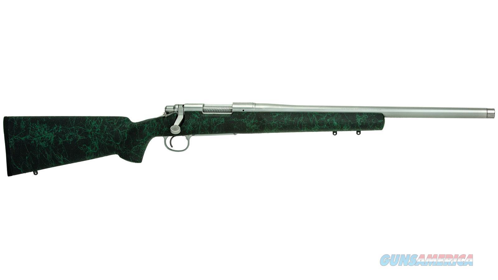 Remington 700 Ss 223Rem 20 Thread Fluted Hs Stk 5-R 85507  Guns > Rifles > R Misc Rifles