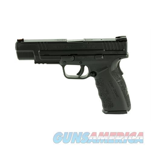 "Sprgfld Xd-Mod.2 45Acp 5"" Blk 10Rd XDG9545B  Guns > Pistols > S Misc Pistols"