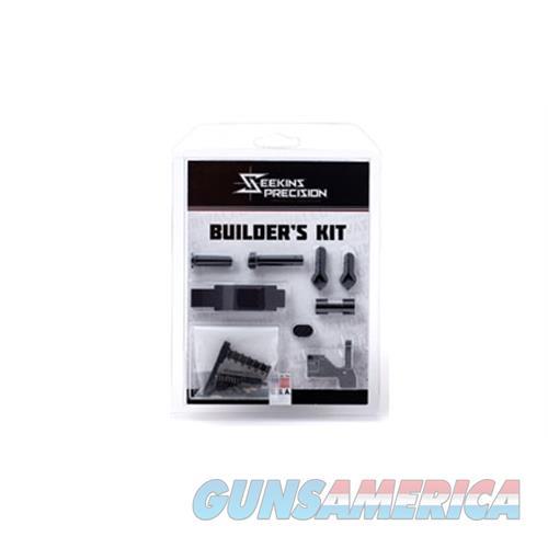 Seekins Builders Kit Lpk 556 Blk 0011510063  Non-Guns > Gun Parts > Misc > Rifles