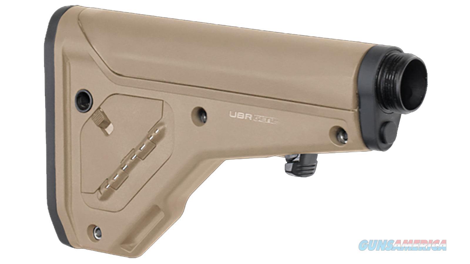 Ubr Stock Gen2 Fde MAG482-FDE  Non-Guns > Gunstocks, Grips & Wood