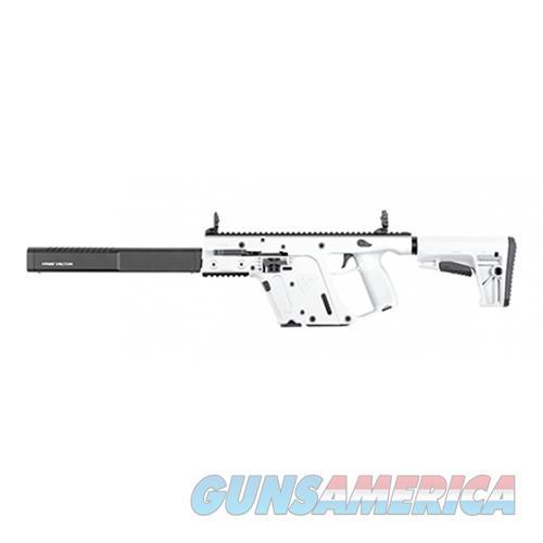 Kriss Vector Crb 9 Mm Alpine KV90CAP20  Guns > Rifles > K Misc Rifles