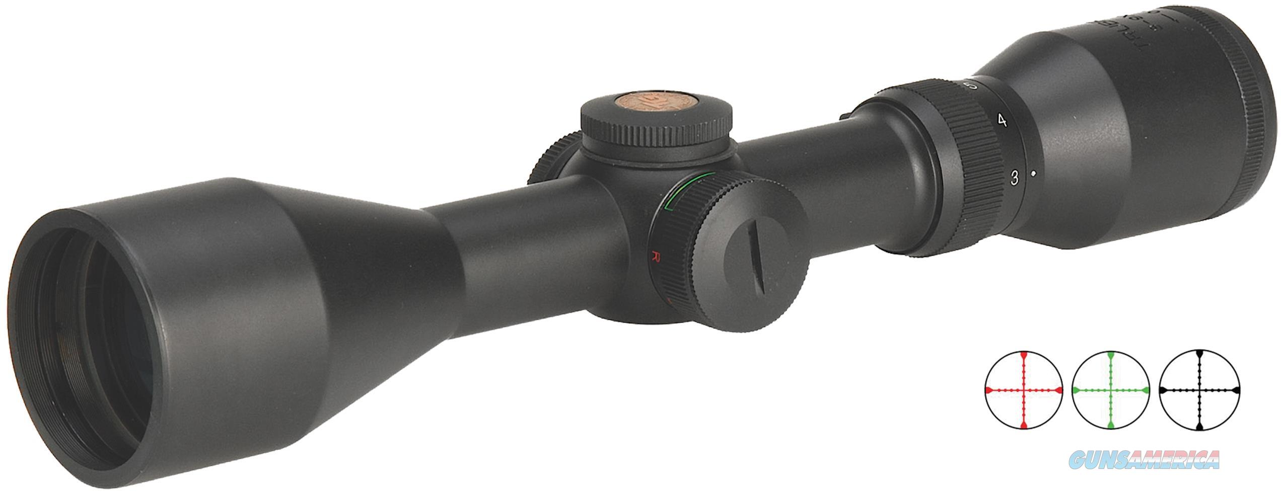 Truglo Tbx 3-9X44 Ir Shrt Bdc Blk TG8539BXB  Non-Guns > Scopes/Mounts/Rings & Optics > Rifle Scopes > Variable Focal Length