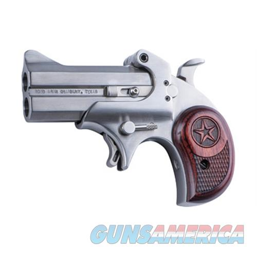 "Bond Cowboy Defender Wo/Tg 22Mag 3"" BACD22MAG  Guns > Pistols > B Misc Pistols"