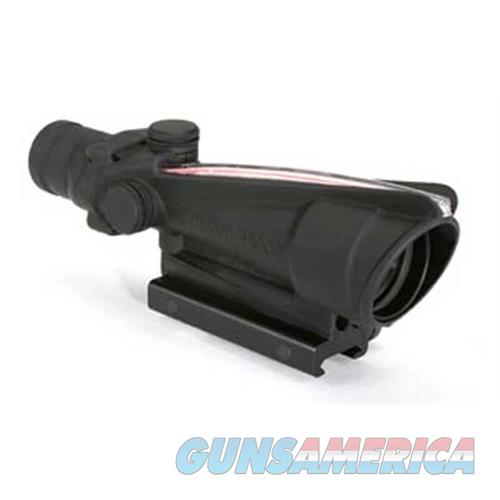 Trijicon Trijicon Acog 3.5X35 Red Chev .308 TA11E  Non-Guns > Iron/Metal/Peep Sights