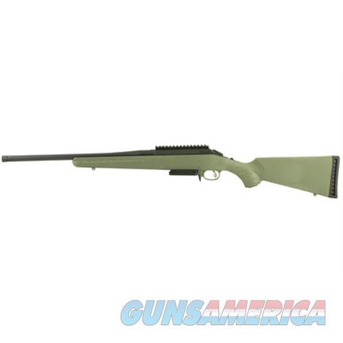 Ruger American Predator 308Win Moss Grn Ai Mag 26974  Guns > Rifles > R Misc Rifles