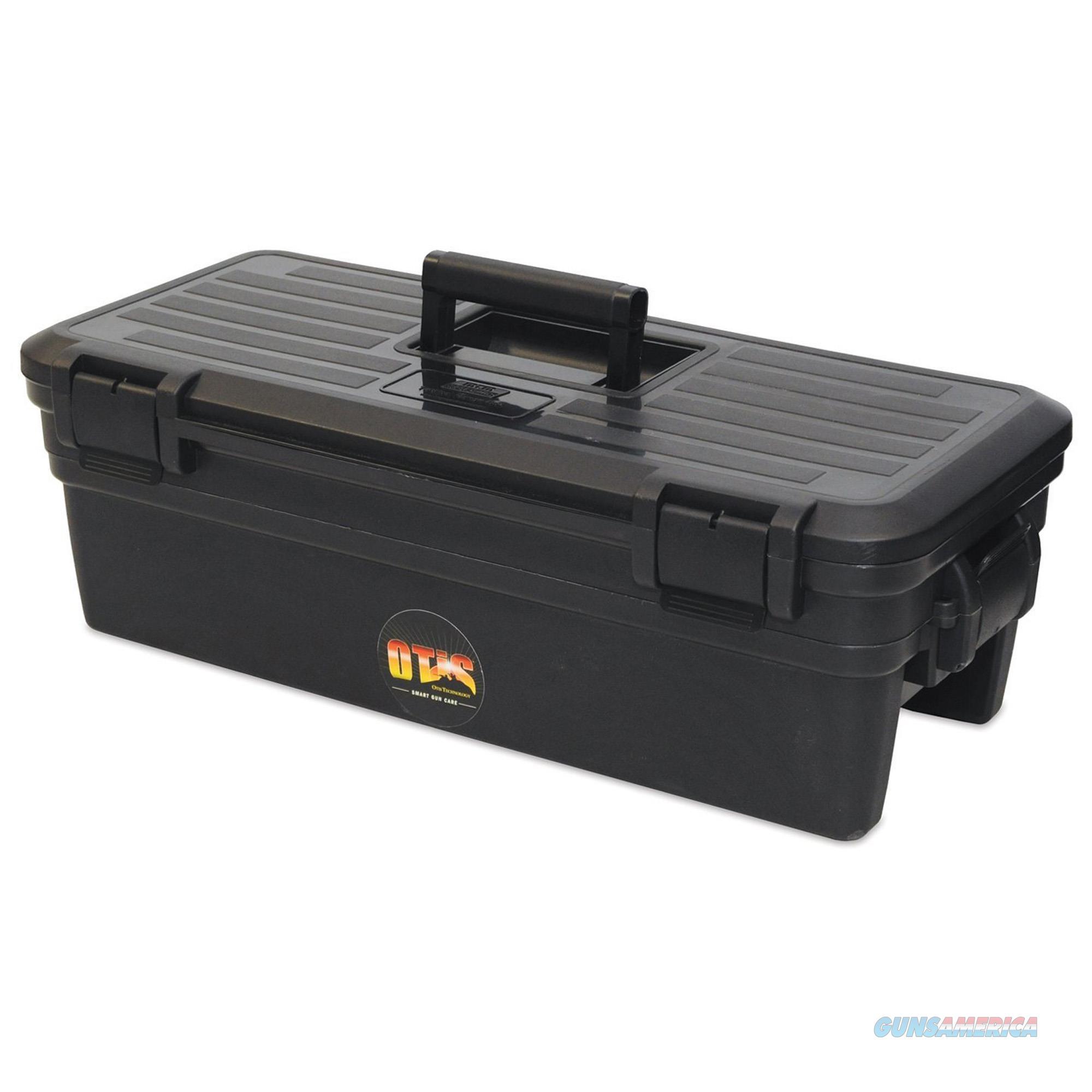 Otis Technology Training Range Box FG-4016-9MM-T  Non-Guns > Gunsmith Tools/Supplies