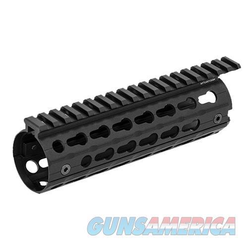 Leapers Inc (Utg) Utg Pro Ar15 Super Slim Keymod Drop-In MTU001SSK  Non-Guns > Gunstocks, Grips & Wood