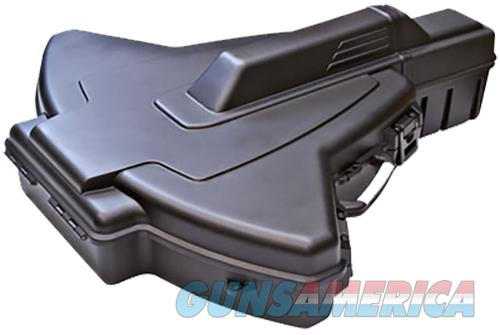 Plano 113300 1133 Manta Crossbow Case 1133-00 Black 113300  Non-Guns > Archery > Parts