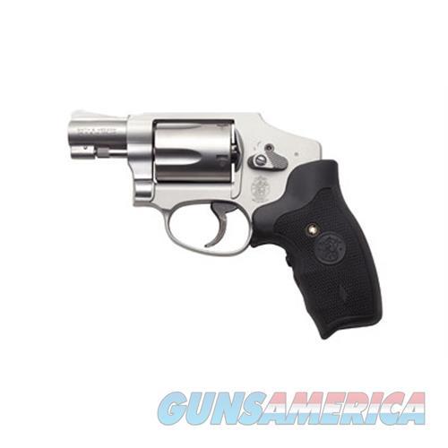 Smith & Wesson 642 Ct 38Spl 1 7/8 5Rd Crimson Trace Laser 150972  Guns > Pistols > S Misc Pistols