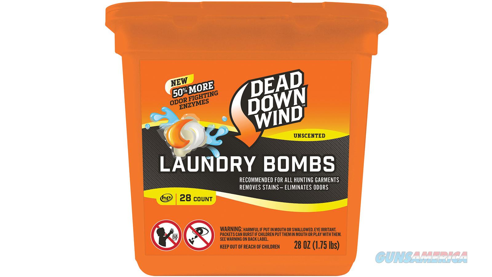 Dead Down Wind Laundry Bombs 118218 For Sale