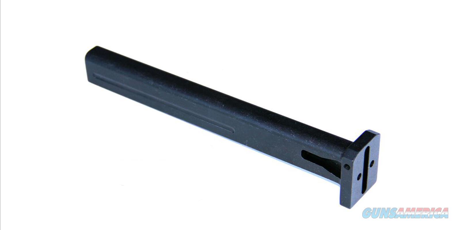 Fostech Bumpski Universal Adapter Bar Flat Plate FT-02383-106  Non-Guns > Gun Parts > Misc > Rifles