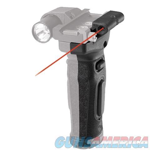 Ctc Mod Vert Foregrip W/Lsr & Lht Rd MVF-515  Non-Guns > Iron/Metal/Peep Sights