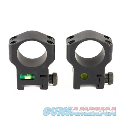 Accu-Tac Llc Accu-Tac Scope Rings 30Mm Blk HSR-300  Non-Guns > Scopes/Mounts/Rings & Optics > Mounts > Other