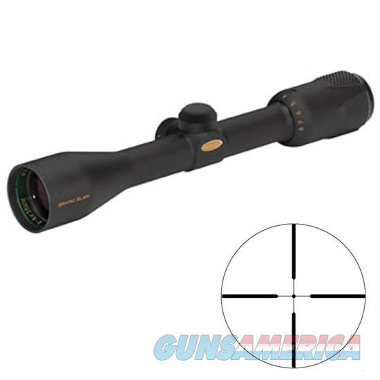 Weaver Gr Slam 4-16X44 Mat Vrmt 800656  Non-Guns > Scopes/Mounts/Rings & Optics > Rifle Scopes > Variable Focal Length