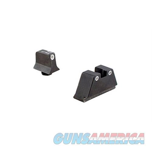 Trius Products Trijicon Supprsr Ns Grn For Glk 10Mm GL204-C-600689  Non-Guns > Iron/Metal/Peep Sights