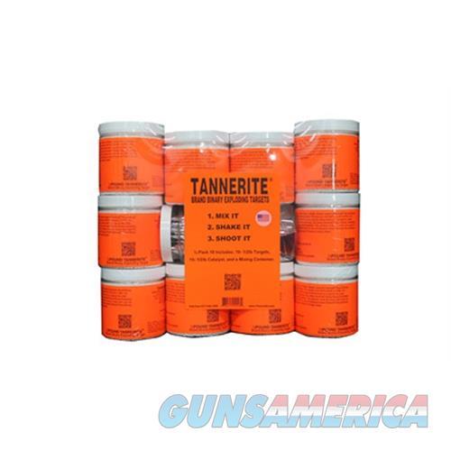 Tannerite Brick 1/2Lb Trgt 10/Pk 1/2 PK 10  Non-Guns > Traps - Trapline Use
